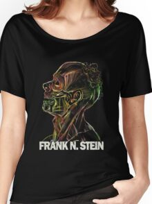 FRANK N. STEIN  Women's Relaxed Fit T-Shirt
