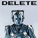 Delete by Brad Collins