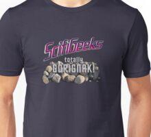 Scifi Geeks Totally Gorignak! Unisex T-Shirt
