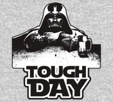 Darth Vader - Tough Day by TheQuickTech