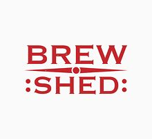 Brew Shed - get the t shirt Unisex T-Shirt