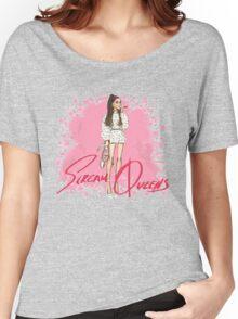 Chanel #2 Scream Queens Women's Relaxed Fit T-Shirt