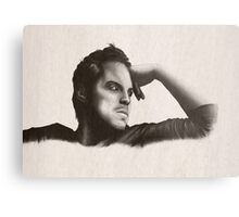 Andrew Scott Metal Print