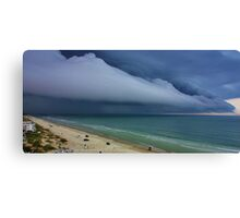 New Smyrna Beach Florida  Canvas Print