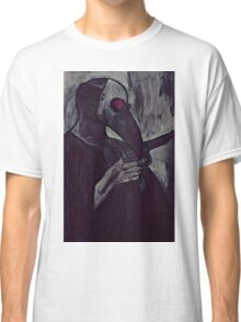 agent of plague Classic T-Shirt