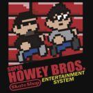 Super Howey Bros. by gorillamask