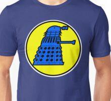 EX-TER-MI-NA-TE!!!! Unisex T-Shirt