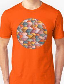 Wiggle Room Mandala Unisex T-Shirt