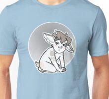 Watcha Got There, Fawnlock? Unisex T-Shirt