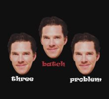 A Three-Batch-Problem by Liese Devine