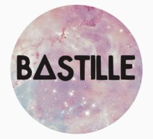 Bastille Space Circle by Rob DelZotto