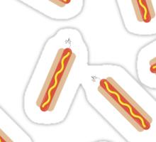 Bang! Hotdog 2 Sticker
