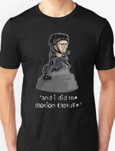 Motions too T-Shirt