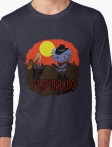 d'Espurrado Long Sleeve T-Shirt