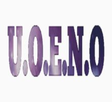 U.O.E.N.O Galaxy Design by bc98