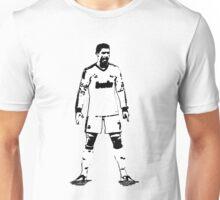 Ronaldo Stance Unisex T-Shirt