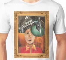 Alluring Matter  Unisex T-Shirt