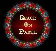 Peace On Earth by James Brotherton
