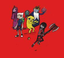 Adventure Time! Baby Tee
