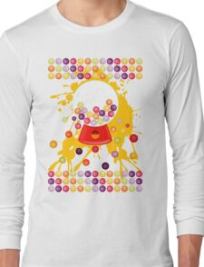 Gumball_Machine Long Sleeve T-Shirt