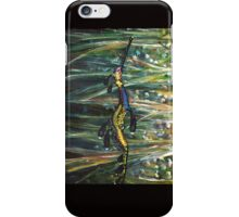 Weedy Sea-dragon iPhone Case/Skin