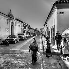 San Cristobal 1 by ThisMoment