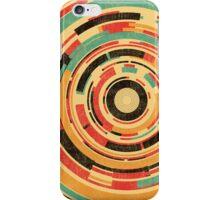Hello Dave iPhone Case/Skin