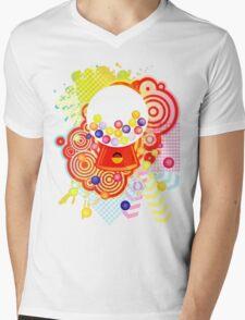Gumball_Machine Mens V-Neck T-Shirt