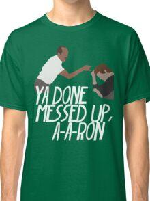 Key & Peele - Substitute Teacher Classic T-Shirt