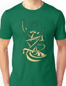fairy girl Unisex T-Shirt