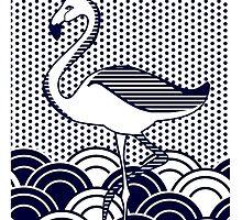 Flamingo by KILT