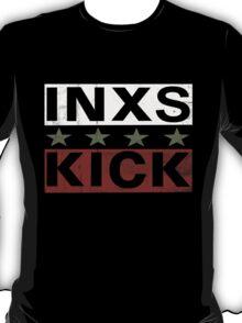 INXS Kick T-Shirt