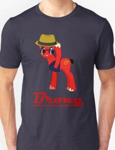 Pony Gearhead Unisex T-Shirt