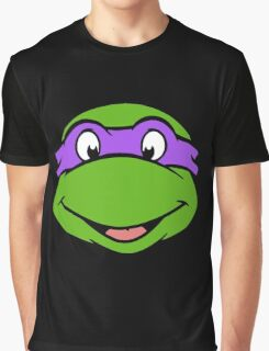 Donatello Graphic T-Shirt