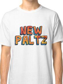 SUNY New Paltz Classic T-Shirt