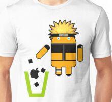 Apple is Trash! n3rdy editi0n ! Unisex T-Shirt