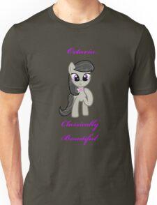 Octavia - Classically Beautiful Unisex T-Shirt