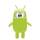 Android minion by Googhy