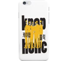 KPOP K-POP HOLIC iPhone Case/Skin