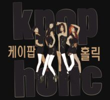 korea pop music holic by cheeckymonkey