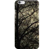 Creepy  iPhone Case/Skin