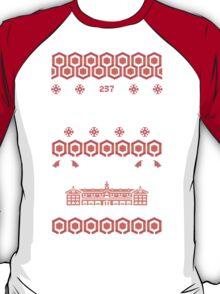 Torrance Winter Sweater - Original T-Shirt