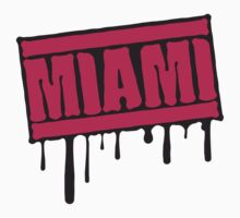 Miami Stamp by Style-O-Mat