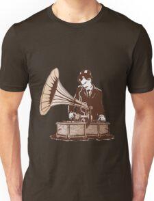 Retro Jam Unisex T-Shirt