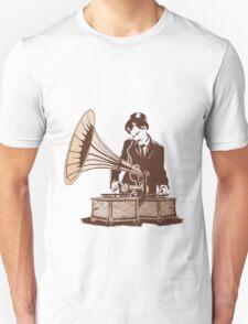 Retro Jam T-Shirt