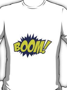 Boom! III T-Shirt