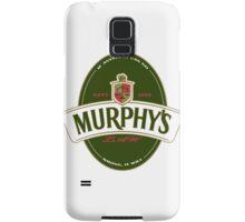 Murphy's Law Samsung Galaxy Case/Skin