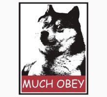 Much Obey by PalmGi