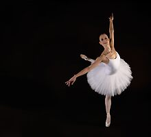 Ballerina solo by Andrew Jones
