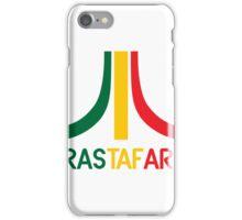 Rasta-Atari iPhone Case/Skin